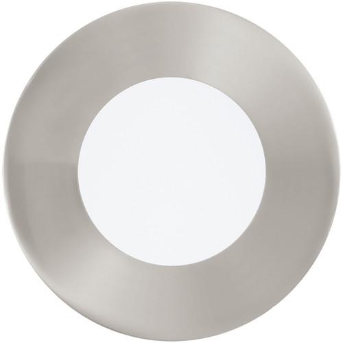 Светильник потолочный Eglo 95465 Fueva 1 никель