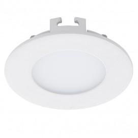 Точечный светильник Eglo 94041 Fueva 1 белый