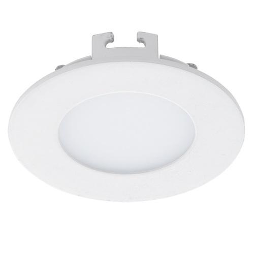 Точечный светильник Eglo 94043 Fueva 1 белый