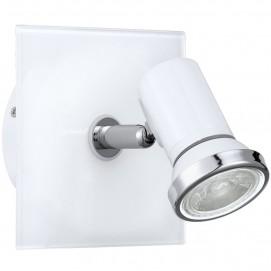 Светильник настенный 95993 TAMARA 1 белый Eglo