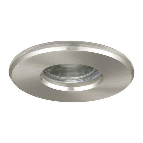 Светильник потолочный для ванной 94976 IGOA никель Eglo