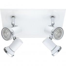 Светильник для ванной комнаты Eglo 95995 Tamara 1 белый