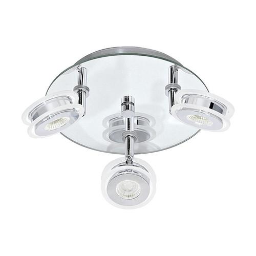 Светильник для ванной комнаты Eglo 95279 Agueda хром