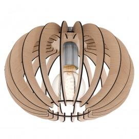 Светильник потолочный 95036 STELLATO натуральный Eglo