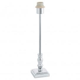 Основание для настольной лампы EGLO 49796 Bedworth хром