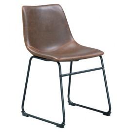 Стул HY7163A-4 коричневый Primel