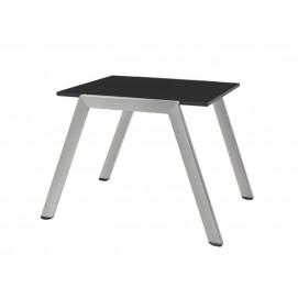 Стол для шезлонга ZEN 1049 М черный PAPATYА