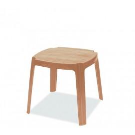 Стол для шезлонга ROYAL натуральный 13 PAPATYА