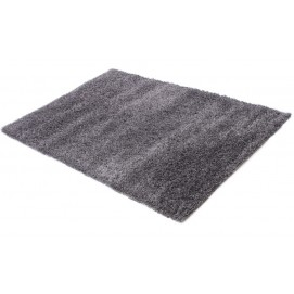 Ковер Cozy серый 230x160 cm (DK00070GR) Kokoon Design