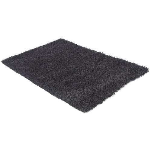Ковер Cozy черный 170x120 cm (DK00040BL) Kokoon Design