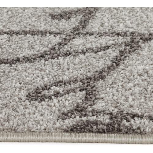 Ковер Scribe 160x230cm серый (DK01120DI) Kokoon Design