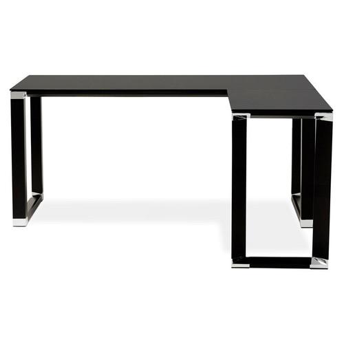 Стол офисный WARNER черный OT00220BL Kokoon Design 2017