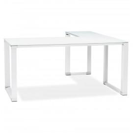 Стол офисный WARNER белый OT00200WH Kokoon Design 2017