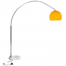Лампа напольная LOFT оранжевая Kokoon Design 2017