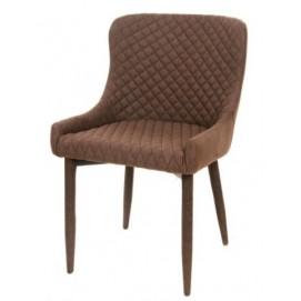 Кресло М-20 коричневое Verde