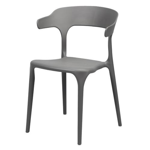 Стул 3637 / 48 серый Zijlstra 2017