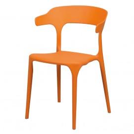 Стул 3637 / 41 оранжевый Zijlstra 2017