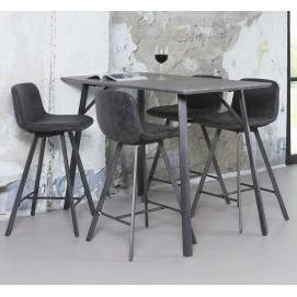 Стол барный 5694 / 62 серый бетон Zijlstra 2017