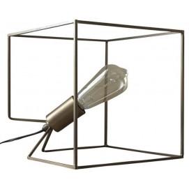 Лампа настольная 8064/30 антик бронза Zijlstra 2017