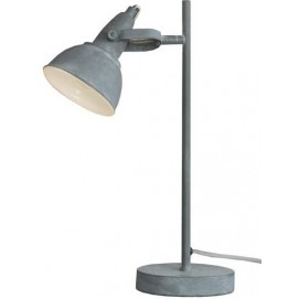 Лампа настольная 8176 / 48 серая Zijlstra 2017