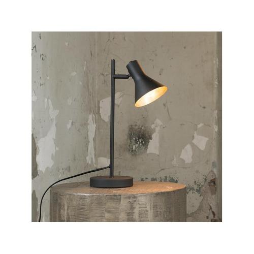 Лампа настольная 8186 / 44 черная Zijlstra 2017