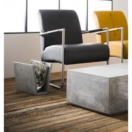Газетница 6369 / 48C серый бетон Zijlstra 2017