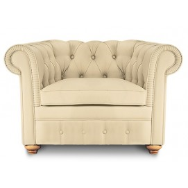 Кресло Куин-1 молочное D'LineStyle