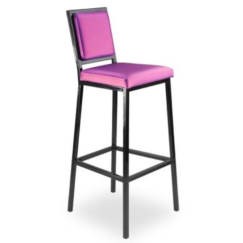 Стул барный Выбор-стул бар розовый D'LineStyle
