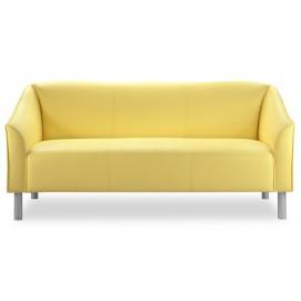 Диван двойка Дино-2 желтый D'LineStyle