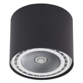 Точечный светильник Nowodvorski 9486 DOWNLIGHT черный