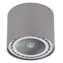 Точечный светильник Nowodvorski 9484 DOWNLIGHT белый