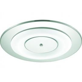 Светильник для ванной Nowodvorski 9663 NIAGARA хром