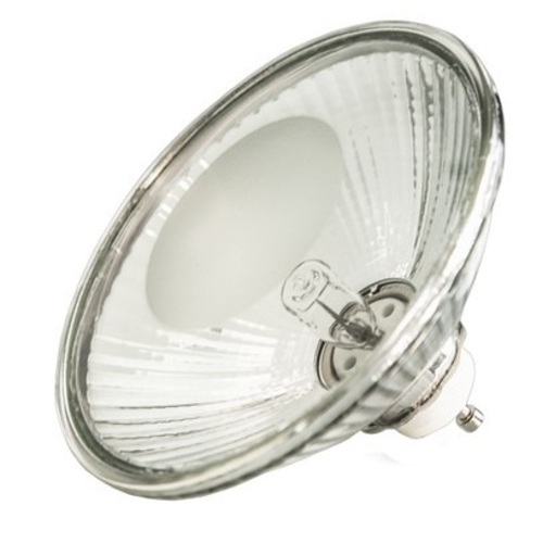 LED лампочка 75W G9+GU10 прозрачная
