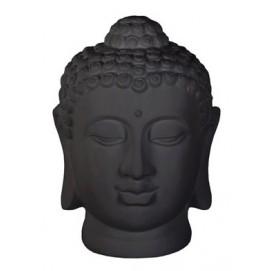 Будда 40x23x22 см черная 597022 Dyyk