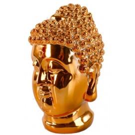 Будда 22x14x13 см золото 859061 Dyyk