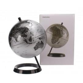 Глобус 20cm серебро 684035 Dyyk
