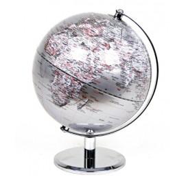 Глобус 20 смсеребро 684003 Dyyk