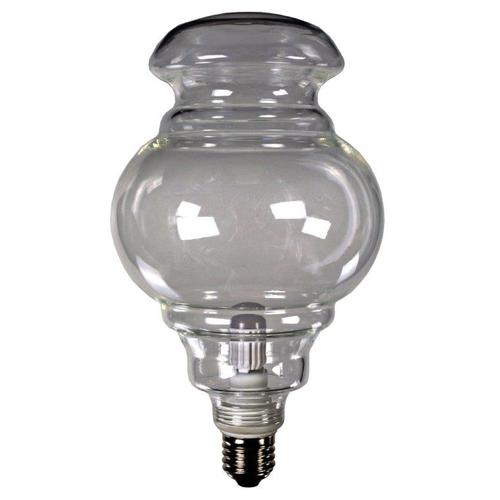 Лампочка E27 Adapter szklany + G9 1601405 Dyyk
