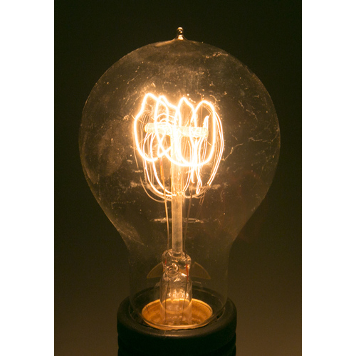 Лампочка Эдисона E27 40W