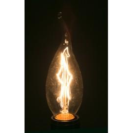Лампочка Эдисона C35 E14 25W