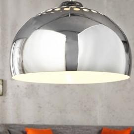 Лампа подвесная Ball/ 5862 хром Invicta