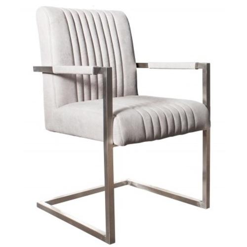 Кресло офисное Big Aston крем 36710 Invicta