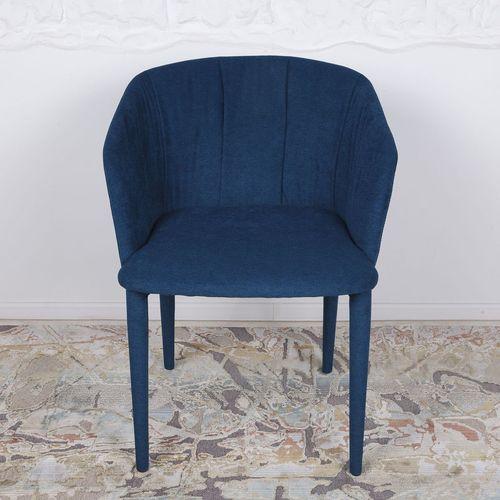 Кресло VERA морская волна Kolin
