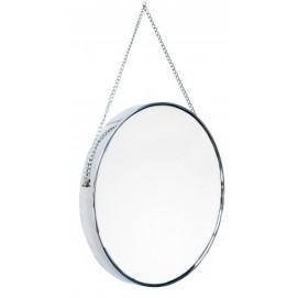 Зеркало Portrait 45cm серебро/ 36693 Invicta