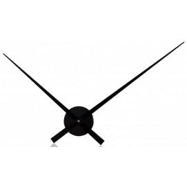 Часы Little Big Time Ø 80cm черные/ 16178 Invicta