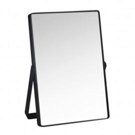 Зеркало настольное KARL 21x31см черное 171791 Maisons 2017