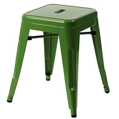 Табурет Tolix AC-009 темно-зеленый Kordo есть 2шт