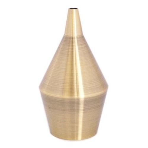 Патрон Geometry золото X-ed