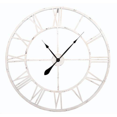 Часы Factory 100cm белые 943091 Dyyk