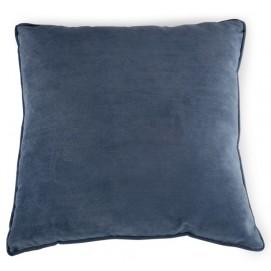 Подушка 1136-2 синяя Dyyk